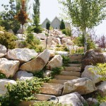 Clearfield Hardscape Installation