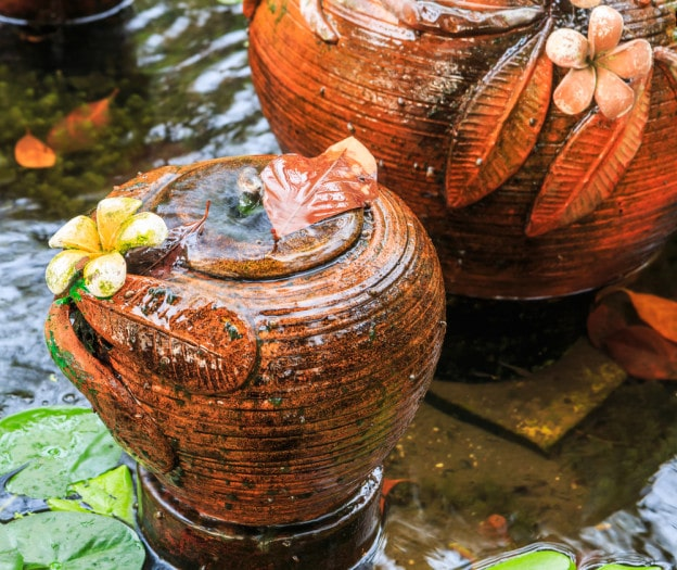 The 3 Most Appealing Water Features for Businesses